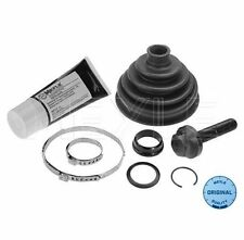 MEYLE Bellow Set, drive shaft MEYLE-ORIGINAL Quality 100 498 0075