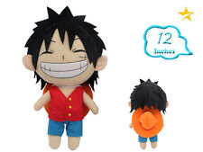 Peluche Luffy One Piece