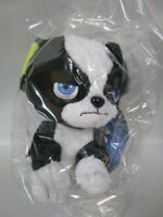 "BANDAI JoJo's Bizarre Adventure Plush doll ""Iggy"" Japan F/S NEW"