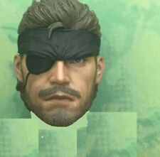 WJL Toys sintetisador de escala 1//6 Metal Gear Solid Snake Ismael Corpo E Mãos Modelo