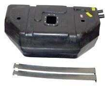 JEEP WRANGLER YJ 1987 -  1995 Crown Automotive Fuel GAS Tank 52002633PL
