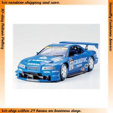 Tamiya Nissan 1980-2001 Automotive Model Building Toys