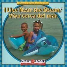 I Live Near the Ocean/Vivo Cerca del Mar (Where I Live/Donde Vivo) by Holland,