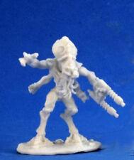 1 x KULATHI INVADER L- BONES REAPER figurine miniature rpg jdr chronoscope alien