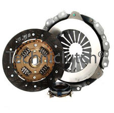 3 PIECE CLUTCH KIT FITS PROTON WIRA 1.3 94-00