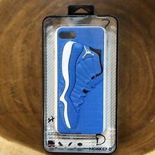 Nike Air Jordan Retro XI Apple IPhone 7 Case Concord Space Jam Cool Grey 72-10