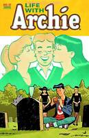 LIFE WITH ARCHIE #37 CLIFF CHANG COVER DEATH OF AFTERMATH COMIC BOOK NEWS 36 1
