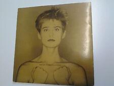 "Julia Fordham Where Does The Time Go? 7"" Vinyl - feat John O'Kane"