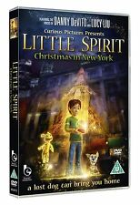Little Spirit - Christmas In New York - a lost dog can bring you home BRAND NEW