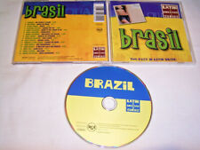 CD - Latin Grooves Series Brasil - The Best in Latin Music # G5