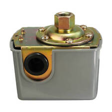 Well Water Pump Pressure Control Switch Adjustable Double Spring Pole I1S7