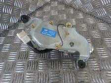 2005 HYUNDAI ELANTRA 2.0 CRTD HATCH REAR WIPER MOTOR 98700-2D001