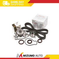 Timing Belt Kit NPW Water Pump Fit 92-01 Acura Integra GSR 1.8L DOHC B18C1 B18C5