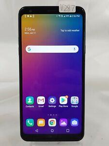"LG Stylo 5 LM-Q720 32GB Cricket Wireless GSM Unlocked 6.2"" Smart Cellphone V287"