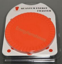 5000 Ions High Quality Quantum Scalar Energy Disc Coasters Cup Mat (2 Units)
