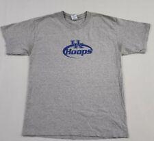 03a75a4967c Vintage UK Hoops Basketball T-Shirt Men s Large University of Kentucky  Wildcats