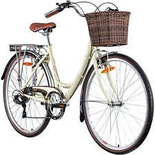 """Damenfahrrad 28 Zoll Galano Piccadilly Citybike Trekking Fahrrad 28"""" Hollandrad"""