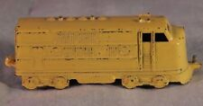 Vintage Diecast Midgetoy Train Locomotive Car Rockford ILL