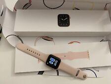 apple watch 5 40mm cellular