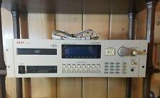 AKAI Professional CD3000 CD-ROM SAMPLE PLAYER