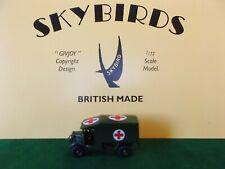 Skybirds Models K2 Ambulance