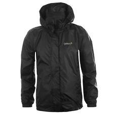 Gelert Boys Packaway Jacket Black (MB) 9-10 Years