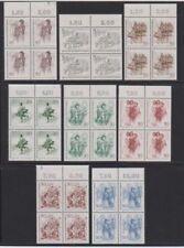 Postfrische Briefmarken aus Berlin (1960-1969)