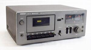 WEGA, Tape Deck, C 3940-2, 210982