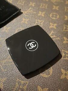 CHANEL VIP GIFT COMPACT MIRROR