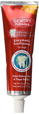 Petrodex Enzymatic Toothpaste for Dogs, Poultry Flavor 6.2oz