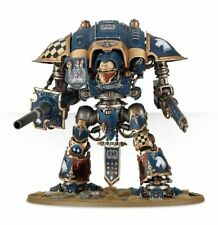 Warhammer 40k imperial Knight Paladin/Errant