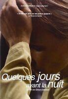 QUELQUES JOURS AVANT LA NUIT - SIMON EDELSTEIN - DVD NEUF NEW NEU