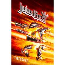 Flagge Judas Priest Firepower    500822 #