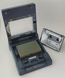 Riso PG-11 Print Gocco Screen Printing Machine + Lamp House + manual