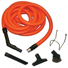 Attachments Garage Kit for Beam Nutone Electrolux w/Hose Tools Accessories