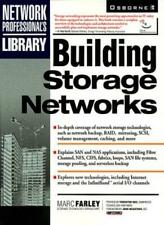 Building Storage Networks By Marc Farley