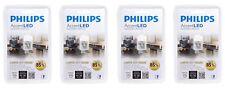 Philips 418392 20-Watt AccentLed T3 Desk & Cabinet G4 Base Light Bulb (4-Pack)