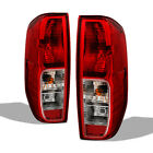 For 05-20 Nissan Frontier 09-12 Suzuki Equator Left Right Set Tail Brake Light <br/> [BUY WITH CONFIDENCE] 100% POSITIVE & FREE RETURN