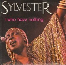 9002 SILVESTER  I WHO HAVE NOTHING
