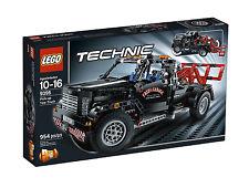 NIB! LEGO Technic Pick-Up Tow Truck 9395
