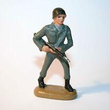LEYLA amerikanischer Soldat (=mit Gewehr), passend zu ARNOLD Jeep Nr. 2500