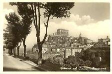 SORIANO NEL CIMINO - Panorama - 1943