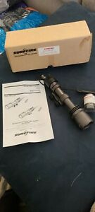 SureFire Model M961XM07 Universal Tac Light