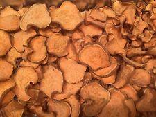 HOMEMADE Sweet Potato Dog Treats - All Natural No additives or preservatives