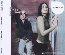 Itchycoo lovetrain (#5471322) [Maxi-CD]