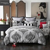 Bianca Elegance Orna Doona|Duvet|Quilt Cover Set in All Sizes