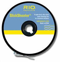 RIO SlickShooter Fly Fishing Line - All Sizes