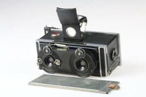 Rietzschel Kosmo Clack Stereokamera