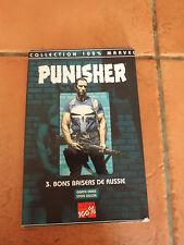 Punisher 3. Bons baisers de Russie