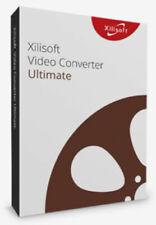 Xilisoft Video Converter Ultimate Version 7 LifeTime License *Download Link*
